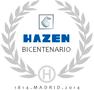 Bicentenario HAZEN